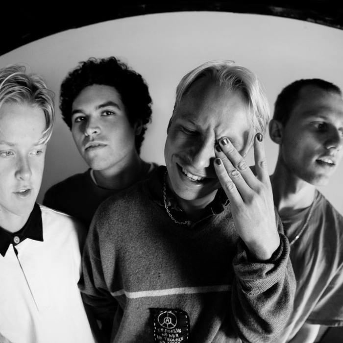 "I SWMRS tornano con il quarto album ""Berkeley's On Fire"""