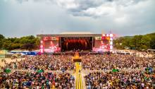 Sziget festival dal 7 al 13 agosto a Budapest