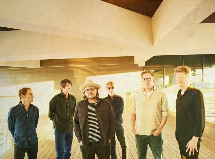 Wilco dal vivo a Milano e Padova il 19 e 20 settembre