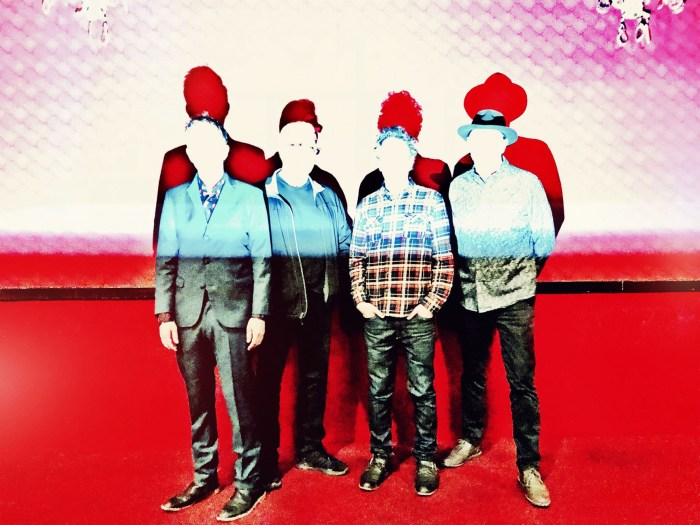 The Dream Syndicate in Italia a giugno per 5 concerti