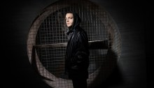 """Anastasio pubblica il cortometraggio di """"Correre"""" canzone presentata sul palco di Sanremo"""