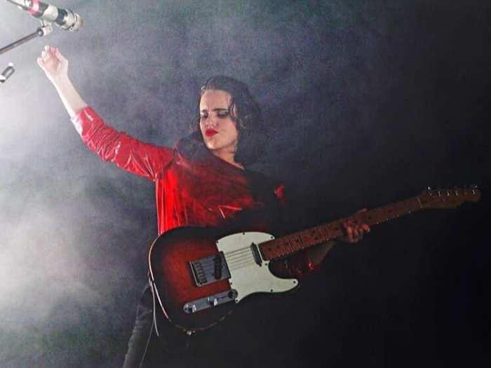 Anna Calvi in tour in italia nell'estate 2019 con quattro concerti