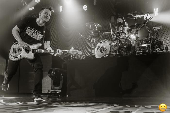 Blink-182, Offspring, Sum 41, Simple Plan e altri in concerto negli States per il Warped Tour 25