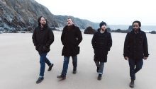 Elbow in concerto il 7 novembre all'Alcatraz di Milano