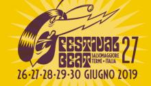 Dal 26 al 30 giugno Festival beat 2019