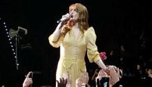 Scaletta, foto e video del concerto al Pala Alpitour di Torino di lunedì 18 marzo 2019