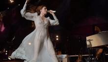 Florence and The Machine in concerto all'Unipol Arena di Bologna il 17 marzo: scaletta, foto e video