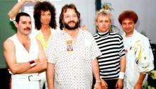 Il tour manager di Queen, Paul McCartney, Jimi Hendrix, Elton John Gerry Stickells è morto a 76 anni dopo una lunga malattia