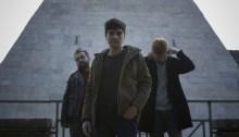 """I Quartieri tornano con il nuovo singolo e video """"Vivo Di Notte"""""""