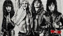 """Motley Crue, disponibile la colonna sonora di """"The Dirt"""", biopic sulla band anni '80"""