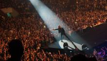 """Oltre 150.000 biglietti venduti per """"Amore Che Torni Tour Indoor 2019"""" dei Negramaro"""