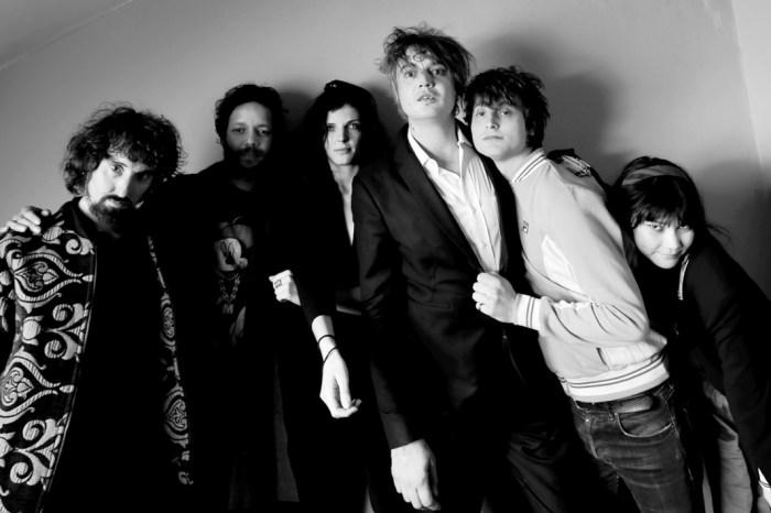 Pete Doherty e The Puta Madres in concerto il 23 luglio alla Rocca Malatestiana di Cesena per Acieloaperto