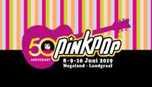Il Pinkpop festeggia i 50 anni con Mumford And Sons, The Cure e Fleetwood Mac