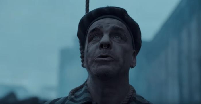 """""""Deutschland"""" è il primo singolo del nuovo album dei Rammstein in uscita il 17 maggio"""