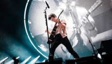 Shawn Mendes in concerto il 23 marzo all'Unipol Arena di Bologna: scaletta, foto e video