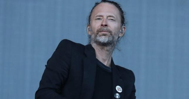 Thom Yorke ricorda Scott Walker
