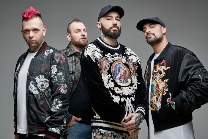 """Boomdabash esce il remix di """"Per Un Milione"""" dal titolo """"Que Te Enamores"""" dalle sonorità reggaeton"""