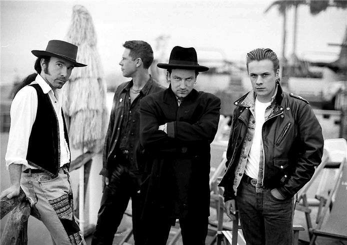 """Pesce d'aprile per u2place.it che annunciano le date del """"LoveTown Tour 2019"""" degli U2"""