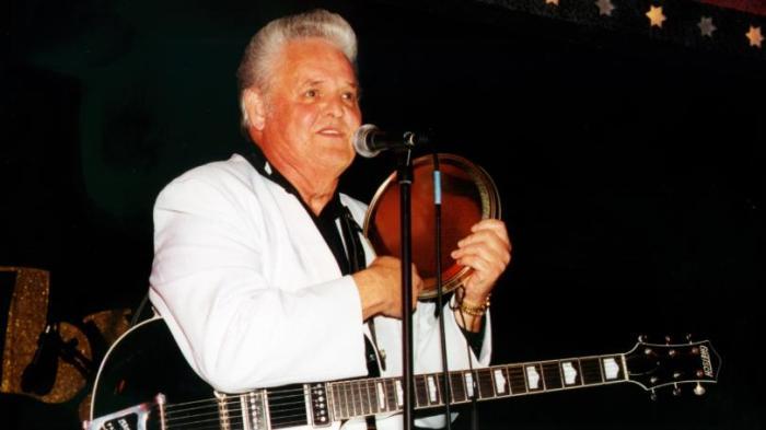 Billy Adams è morto il 30 marzo a 79 anni