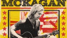 Duff McKagan tour solo concerto 8 settembre Milano