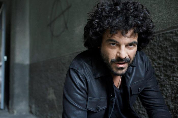 """Francesco Renga in tour nei teatri italiani da ottobre per presentare il nuovo album """"L'Altra Metà"""""""
