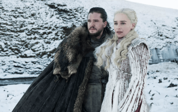 La playlist di Spotify che spoilera il finale di Game of Thrones