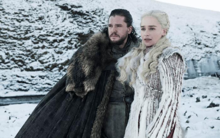 La playlist di Spotify che spoilera il finale di Game of Thrones
