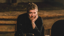 """This Wild Willing"" è il nuovo album di Glen hansard"