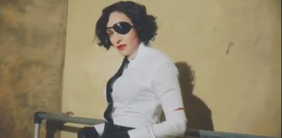 """""""Madame X"""" è il nuovo album di Madonna"""