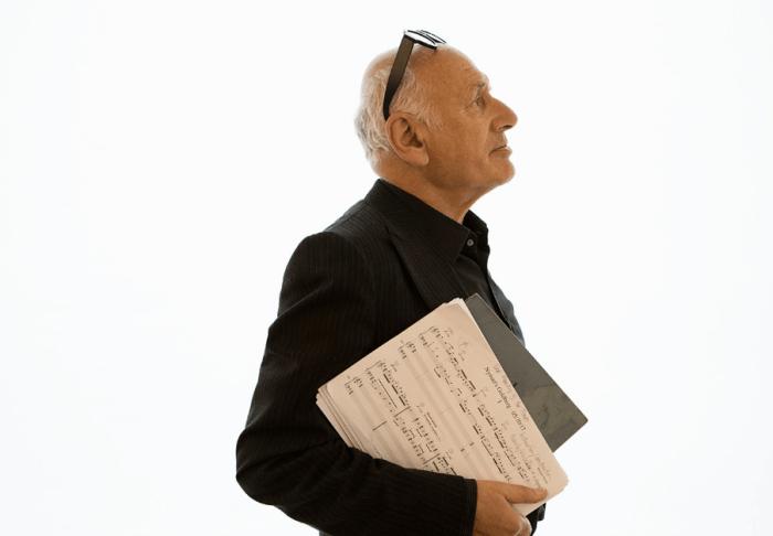 Michael Nyman concerto annullato 30 maggio Verona