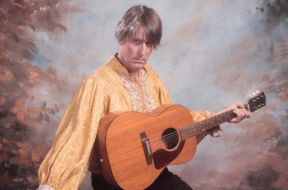 Stephen Malmkmus in concerto il 27 settembre a Milano