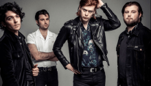 """The Amazons in concerto con il nuovo album """"Future Dust"""" il 24 e 25 ottobre a Milano e Bologna"""