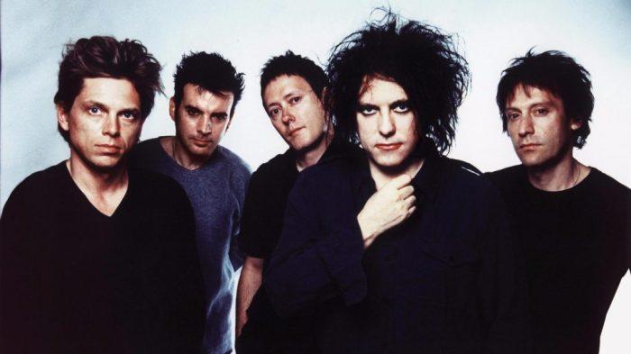 """The Cure pubblicano la versione orchestrale di """"Pictures Of You"""" per il documentario """"Dead Good"""""""