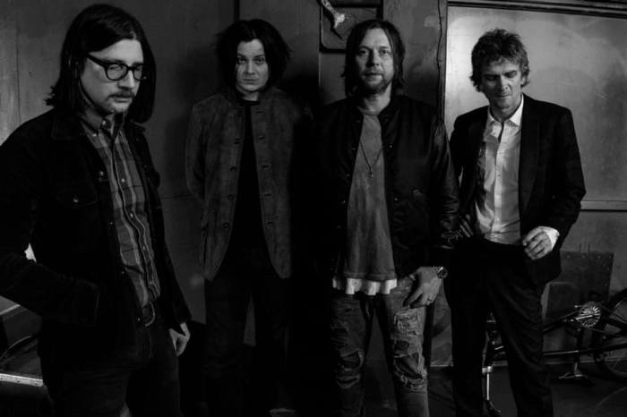 """The Raconteurs esce il 21 giugno il nuovo album """"Help Us Stranger"""""""