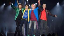 "I Rolling Stones sono tornati con il nuovo best of ""Honk"" con featuring live di Florence Welch, Dave Grohl, Brad Paisley, Ed Sheeran"