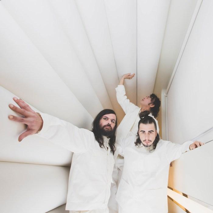 """The Winstons annunciano il secondo album """"Smith"""" in arrivo nel 2019"""