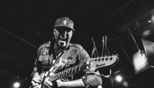 Tom Morello ricorda Chris Cornell con una foto sui social