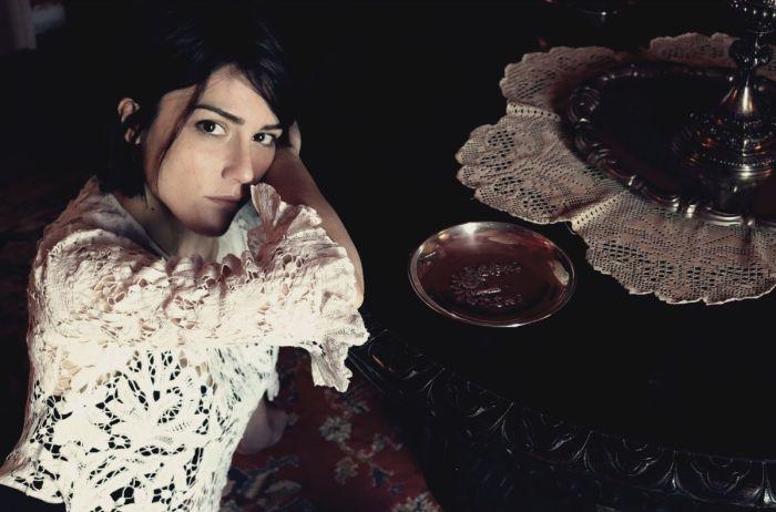 """""""Continentale"""" è il primo album di Alessandra Contini, voce de Il Genio"""