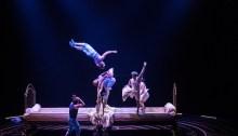 Nuova data il 2 ottobre a Milano per Corteo del Cirque Du Soleil