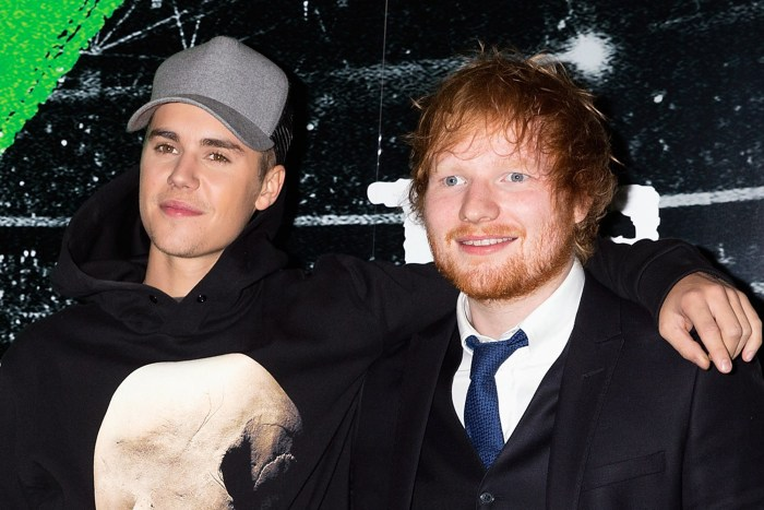 """""""I Don't Care"""" è il nuovo singolo di Ed Sheeran e Justin Bieber"""