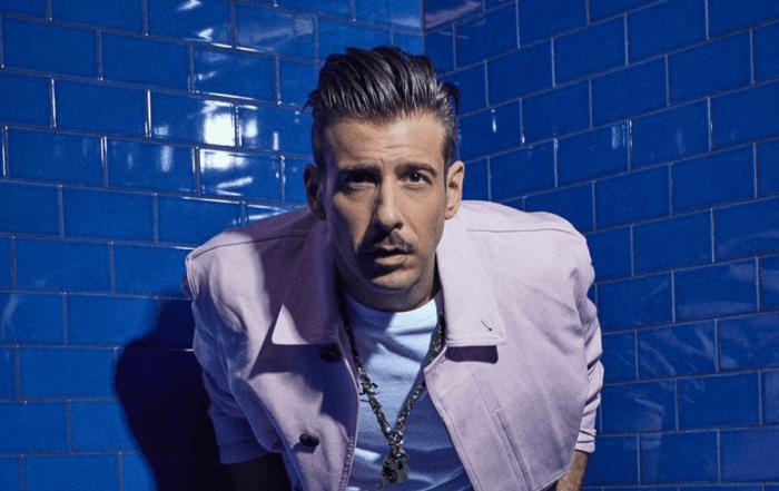 """A due anni da """"Occidentali's Karma"""" torna Francesco gabbani con il nuovo singolo """"È Un'Altra Cosa"""""""