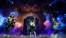 Promozioni Trenitalia per i concerti italiani di KISS e Phil Collins a Milano