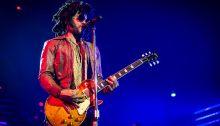 Lenny Kravitz in concerto sabato 11 maggio al Mediolanum Forum di Milano: la recensione del live