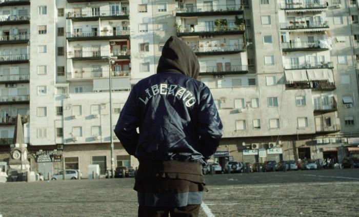 """""""Liberato"""" è l'album d'esordio del rapper napoletano Liberato"""