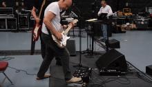 """The Who, i video delle prove del """"Movin On! Tour 2019"""""""