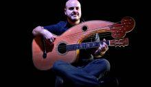Andy McKee in concerto a Roma e Modena a novembre