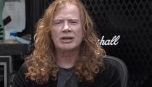 Dave Mustaine dei Megadeth ringrazia i fan che gli sono stati vicini dopo la notizia del cancro alla gola