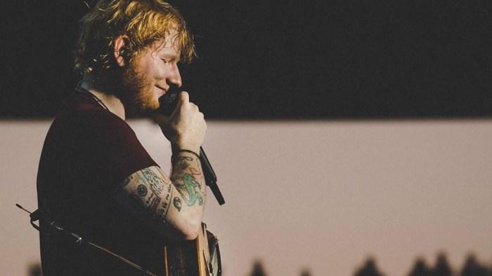 Ed Sheeran arriva il 16 e 19 giugno negli stadi di Roma e Milano: ecco orari e info utili per le date