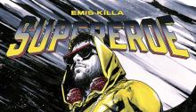 """Emis Killa torna con la nuova edizione """"Supereroe Bat Edition"""""""