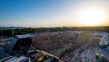 Firenze Rocks 2019 - Foto di Francesco Prandoni